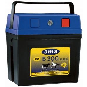 Elettrificatore AMA B300 recinzione 9-12v