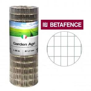 Rete per Recinzione Elettrosaldata Betafence Garden AGRI zincata VARIE MISURE