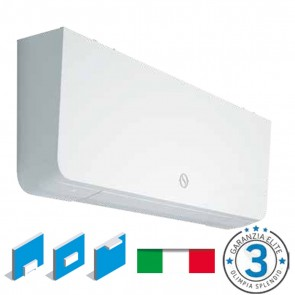 Ventilconvettore Olimpia Splendid Bi2 WALL INVERTER Ultraslim 2 vie TR-AR 400 600 800