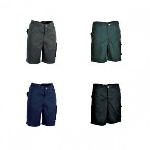 Pantaloncino Lavoro Antifortunistica Cofra Bissau