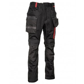 Pantaloni da Lavoro Antinfortunistici Cofra BIWER