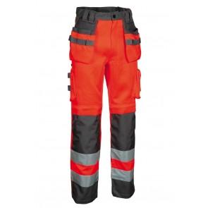 Pantaloni da Lavoro Antinfortunistici Cofra BLINDING