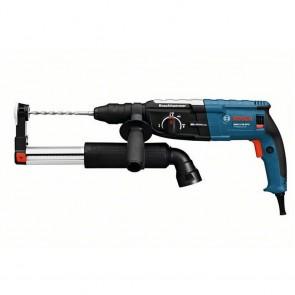 Martello perforatore Bosch con attacco SDS-plus GBH 2-28 DFV + GDE 16 Plus Professional Potenza 850w