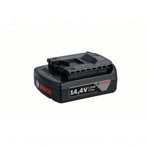 Bosch Batteria GBA 14,4 V 1,5 Ah M-A Professional Capacità 1.5ah