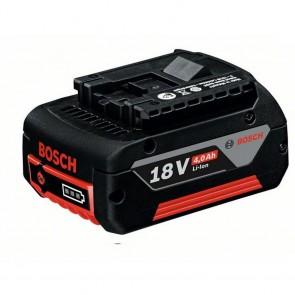 Bosch Batteria GBA 18 V 4,0 Ah M-C Professional Capacità 4Ah