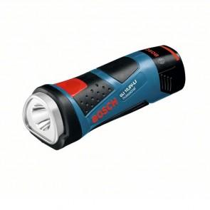 Bosch Torce a batteria  GLI 10,8 V-LI Professional Tempo di operatività 350min