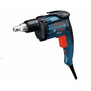 Bosch Avvitatore per cartongesso  GSR 6-60 TE Professional Potenza 701