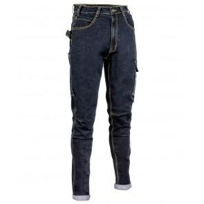 Pantaloni da Lavoro Antinfortunistici Cofra CABRIES