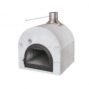 Forno a legna Piazzetta Chef 72 Kg 300