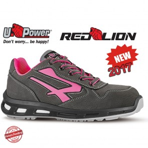 Scarpe Donna Antinfortunistica Basse UPOWER Red Lion CANDY S3 CI SRC dal 35 al 42