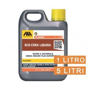 Eco Cera Liquida Cotto FILA CLASSIC da 1lt o 5lt Veneziana Marmo Cementine