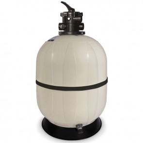 Filtro A Sabbia Per Piscina AQUARIUS PLUS -  Fino A 14 m³/h Con Valvola Dall'alto