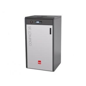 Caldaie a Pellet RED 365 Energy COMPACT 14 kW