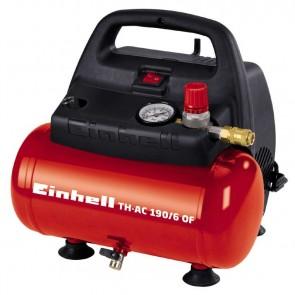 Einhell Compressore TH-AC 190/6 OF   cod 4020495