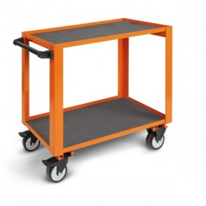 BETA CARRELLO AD ALTA RESISTENZA CP51 ORANGE/GREY/RED