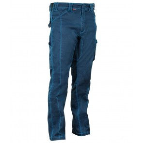 Pantaloni da Lavoro Antinfortunistici Cofra DOTHAN