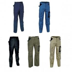 Pantalone Lavoro Antinfortunistica Cofra Dublin taglia 44-64