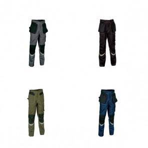 Pantalone Lavoro Antifortunistica Cofra Eindhoven