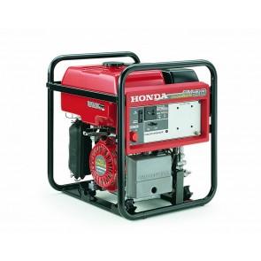 Generatore Honda  EM 30 K3 B PROFESSIONALE Cycloconverter - Aviamento Manuale