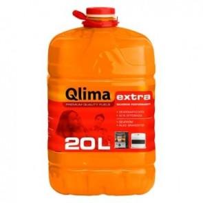 Combustibile Liquido Qlima EXTRA 20 litri per Stufe Zibro Kamin Savichem Petrolio