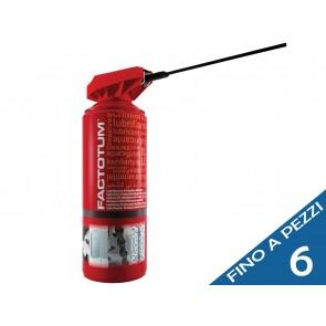 VMD  FACTOTUM lubrificante protettivo multiuso ml 400