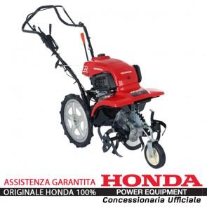 Motozappa Honda FF 300 DE con FRESA ANTERIORE CONTROROTANTE 45 CM