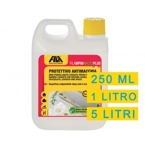 Protettivo Pavimenti Marmo Fila MP90 ECO PLUS 250ML 1L o 5l filaMP90