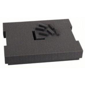 Bosch Struttura modulabile in materiale espanso a griglia per L-BOXX 102