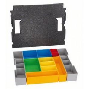 Bosch Set 12 vaschette porta accessori per L-BOXX 102
