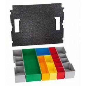 Bosch Set 13 vaschette porta-accessori per L-BOXX 102