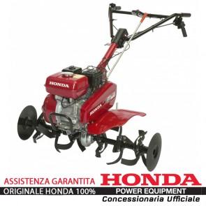 Motozappa a Motore OHC a 4 Tempi 163cc 3,4kW Honda FJ500 SE con Avviamento a Strappo a Singola Velocita' + Retromarcia