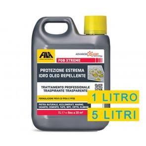 Protezione Estrema Idro Oleo Repellente FILA FOB XTREME 1 o 5 litri