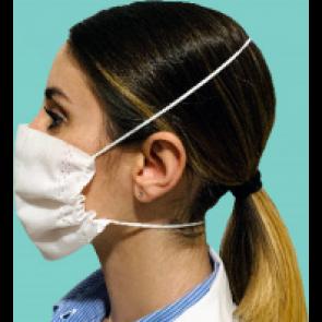 Mascherina Facciale Certificata Tipo 1 a 3 Veli Mask-1 in Confezione da 5