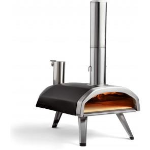 Forno Portatile da Giardino a Pellet OONI FYRA 74,2x72,6x39,4 Cottura Pizza