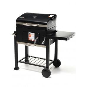 Barbecue a Carbonella in Acciaio Inossidabile Gringo G641415