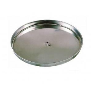Galleggiante INOX ad olio enologico Cordivari per Vinolio 150 litri diametro 490 mm