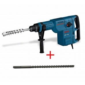 Martello perforatore Bosch GBH 11 DE Professional + PUNTA SDS OMAGGIO attacco SDS-max