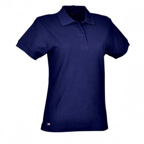 Maglietta Polo Lavoro Antifortunistica Cofra Giza Donna
