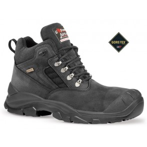 Scarpe Antinfortunistica UPOWER DUDE GTX S3 UK WR HI CI SRC dal 35 al 48 GO10094