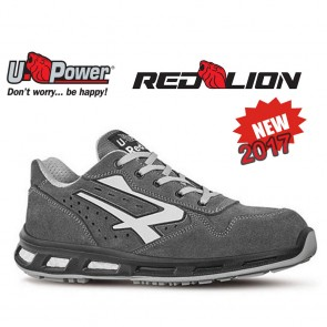 Scarpe Antinfortunistica UPOWER Red Lion GOING S1P SRC dal 38 al 48