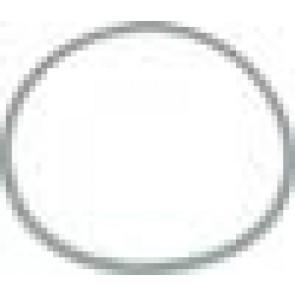 Guarnizione siliconica alimentare circolare per portella diam. 220 per Contenitori Cordivari Vinolio Cantina