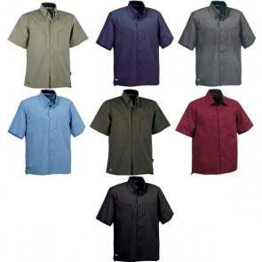 Camicia  Lavoro Antifortunistica Cofra Hawaii