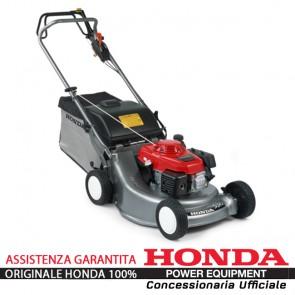 Rasaerba Motore HONDA HRD 536 HX E motore professionale e ampiezza di 53 cm