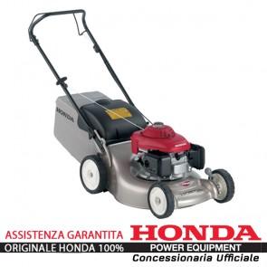 Rasaerba Motore HONDA IZY HRG 536 VK semovente velocità variabile con ampiezza di 53 cm