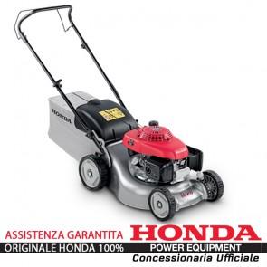 Rasaerba a Motore OHC 4 Tempi 145cc 2,7kW Honda HRG 466 C3 SKEH Taglio 46cm a 6 Regolazioni con Trasmissione Semovente a Velocita' Singola