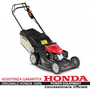 Rasaerba Motore HONDA HRX 537 HY EA ampiezza 53 cm con RotoStop