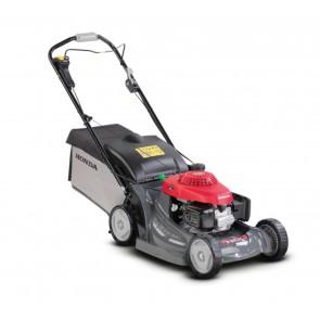 Rasaerba Benzina HONDA HRX 476 HY ampiezza di 47 cm velocità variabile e Roto-stop