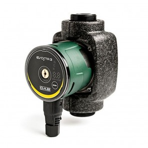 """Pompa Elettronica Per circolazione acqua DAB EVOSTA 3 80/180 1"""""""