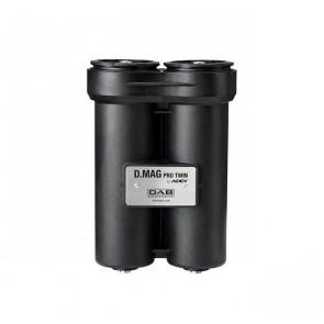 Filtro Defangatore Magnetico Fluidi DAB D.MAG PRO TWIN