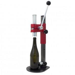 Tappatrice Imbottigliamento Vino Olio E Birra Corona Super GRIFO TCA